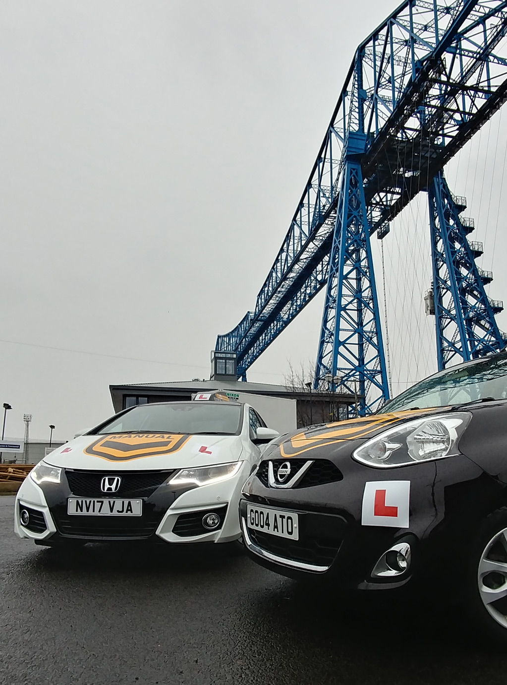 Driving Lessons Teesside