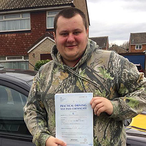 Driving Lessons Middlesbrough