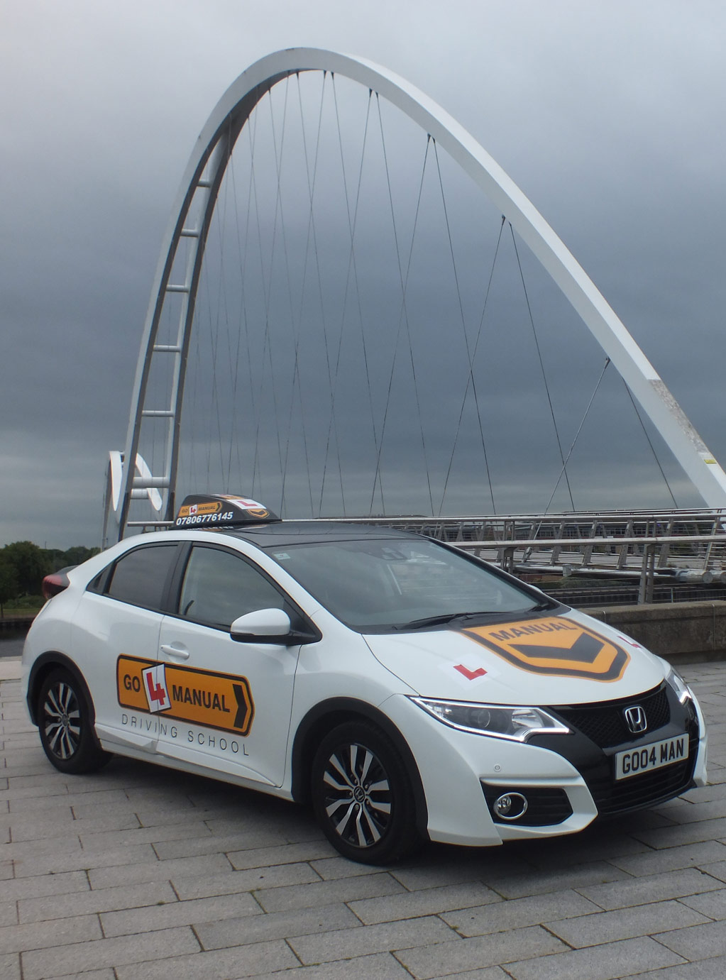 Automatic Driving Lessons Middlesbrough
